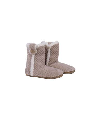 Boots Jacquard