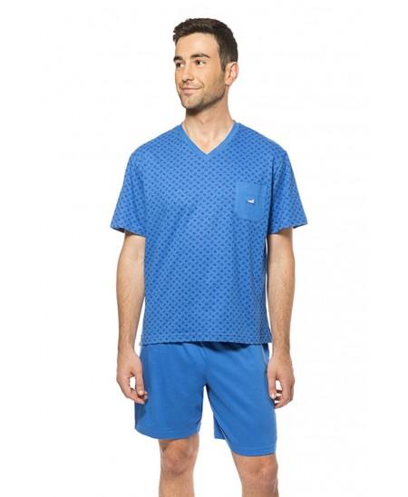 Man Pyjama Set