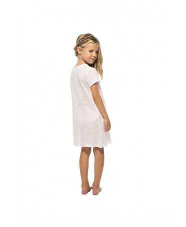 Kids Printed Nightdress