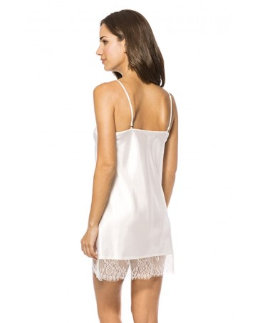 Satin Nightdress