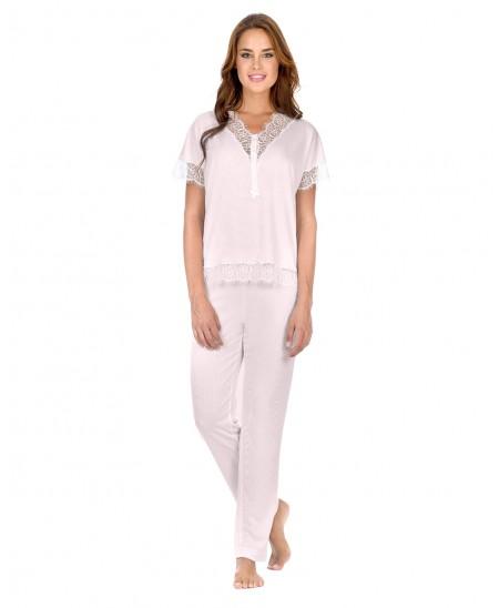 Classic Pyjama Set