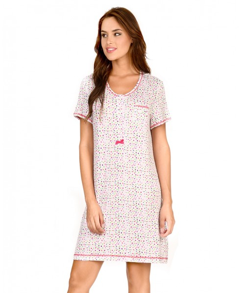 Dots Nightdress
