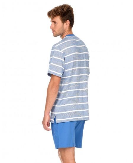 Pijama Rayas Dibujo