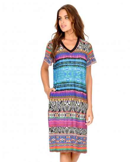 Beachwear Dress